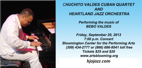 HJO and Chuchito Valdes September 20th