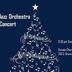 HJO Christmas Concert 2019